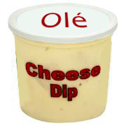 Switek's Olé Dip for Men